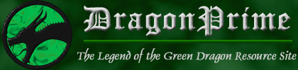 DragonPrime - LoGD Resource Community