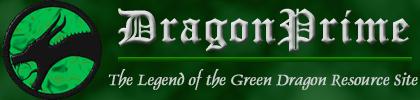 DragonPrime - LoGD Resource Community